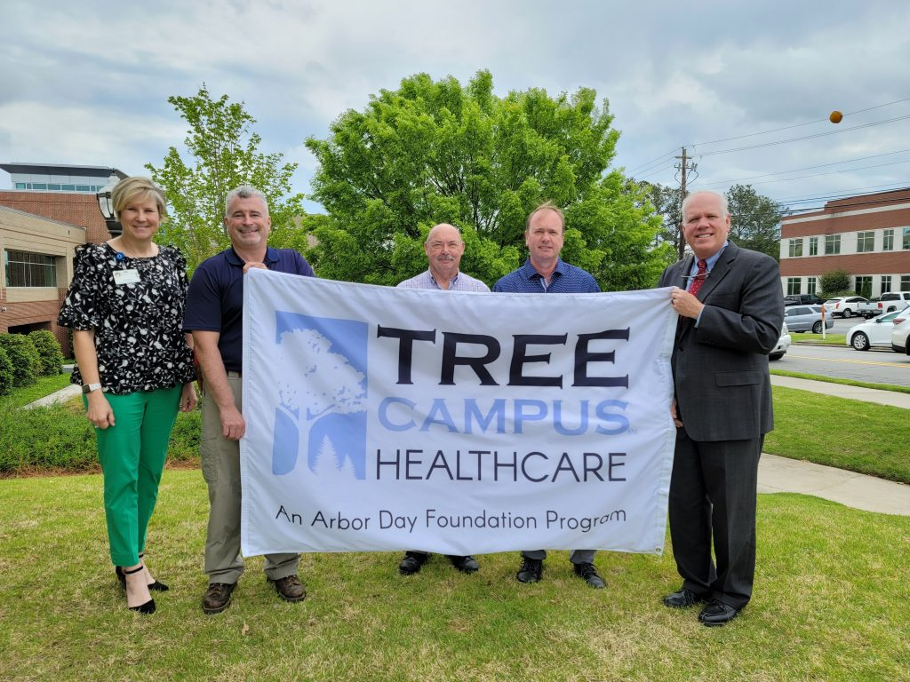Tanner Medical Center Tree Campus Healthcare